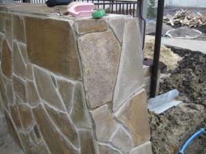 Песчаник природный камень