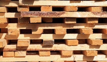 Промышленные и кустарные cпособы просушки древесины