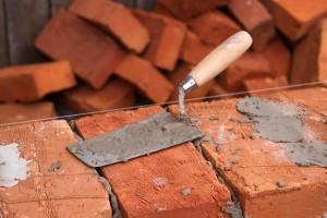 Строительство стен для дачного дома